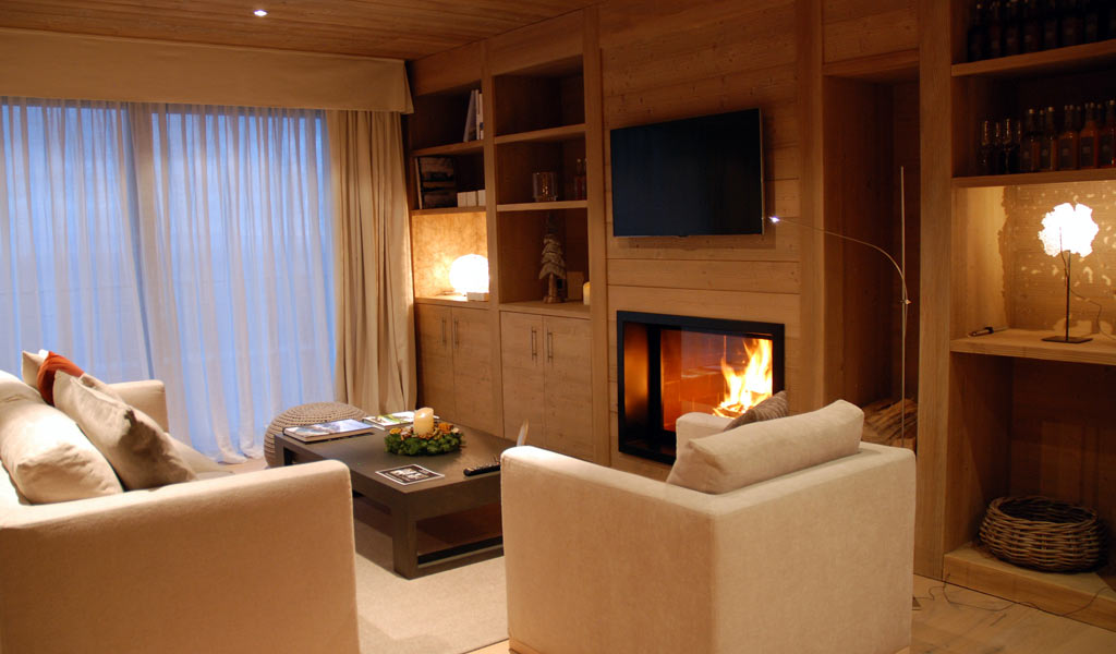 Boutique hotel and spa in Alsace
