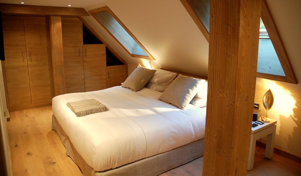 Hotel de luxe à Colmar