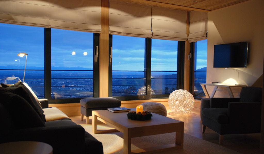 Small luxury hotels in Colmar