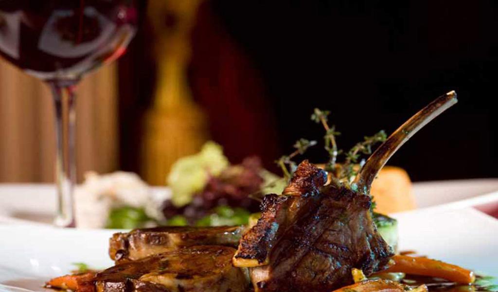 Cuisine gastronomique en Alsace