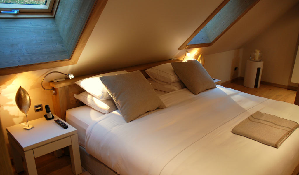Small luxury hotels in Colmar