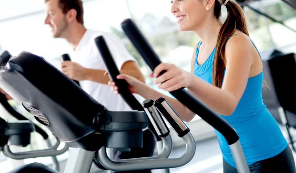 Fitness et Spa